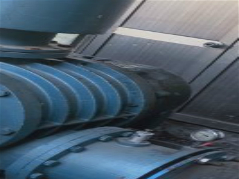 湖北煤气曝气风机用途