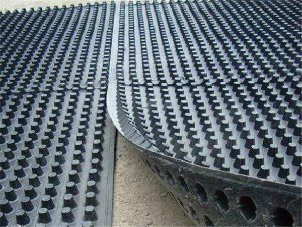 郑州价格低的塑料排水板型号参数