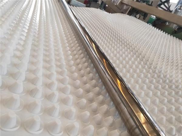 效果好的塑料排水板工艺
